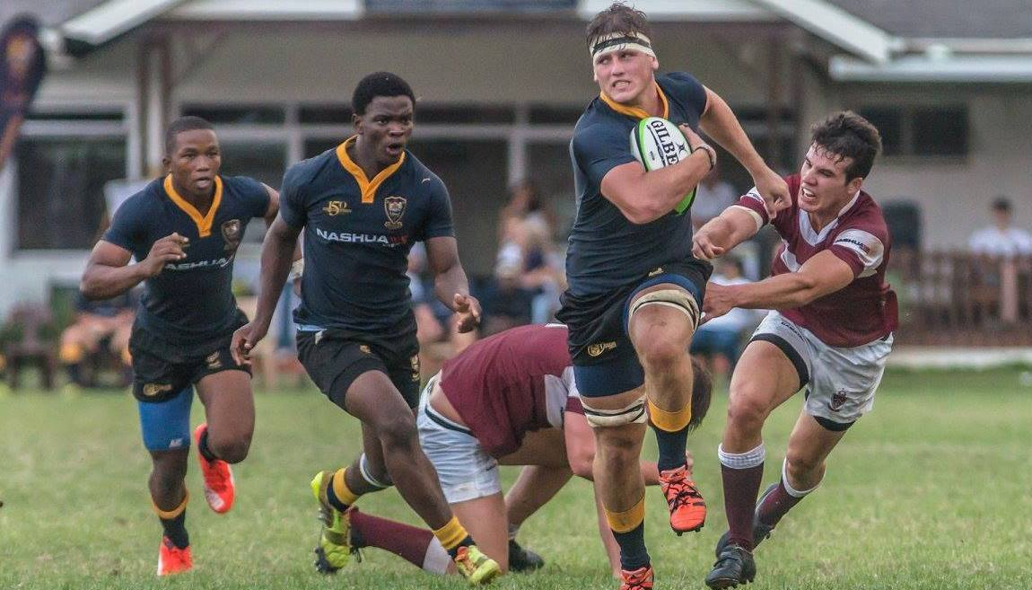 150th Rugby Day : DHS vs Kearsney College