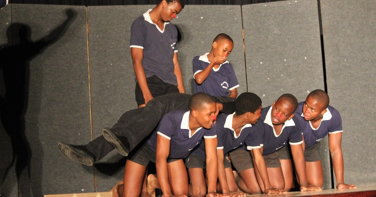 150th Celebrations Cultural Week : House Plays