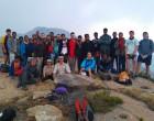 Grade 10 Leadership Excursion to Khotso
