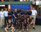 Sevens Rugby Win Skonk Nicholson Tournament at College!