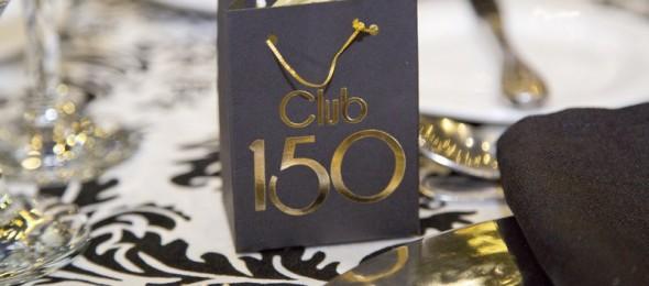 Matric Dance : Club 150