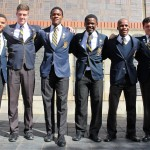 Head Prefects of 2016 and 2017