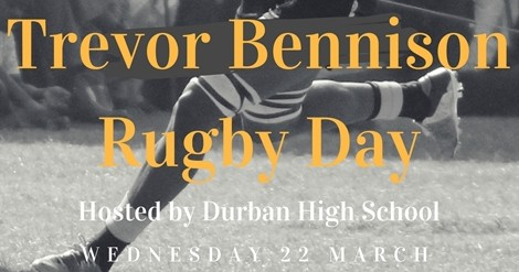 DHS to Host Another Rugby Day