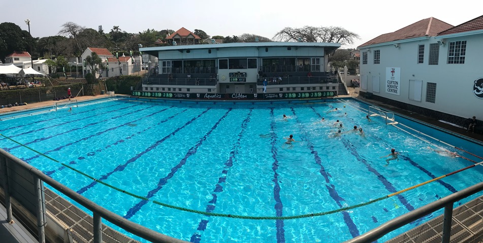 Clifton Water Polo Tournament