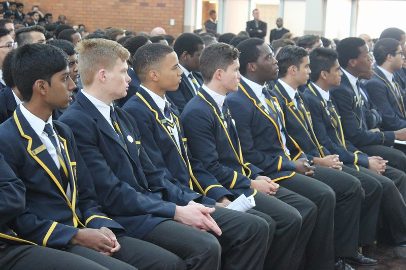 Matric Final Assembly
