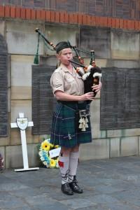 mini-Remembrance Day Service (10)