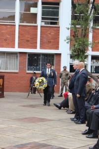 mini-Remembrance Day Service (4)