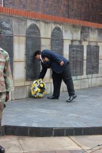 mini-Remembrance Day Service (5)