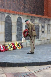 mini-Remembrance Day Service (7)