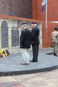 mini-Remembrance Day Service (8)
