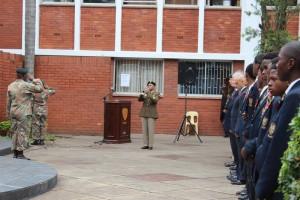 mini-Remembrance Day Service (9)