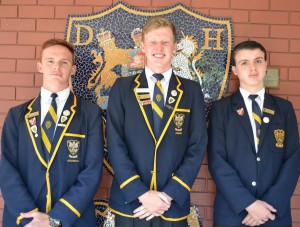 Head of Langley House: David Whitfield House Prefects: Ethan Mack and Cameron Tomlinson