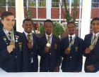 DHS Rowers Win Bronze @ SA School Champs