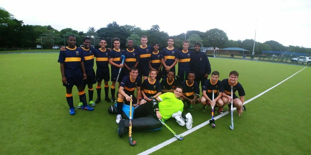 Hockey Tour to Zululand