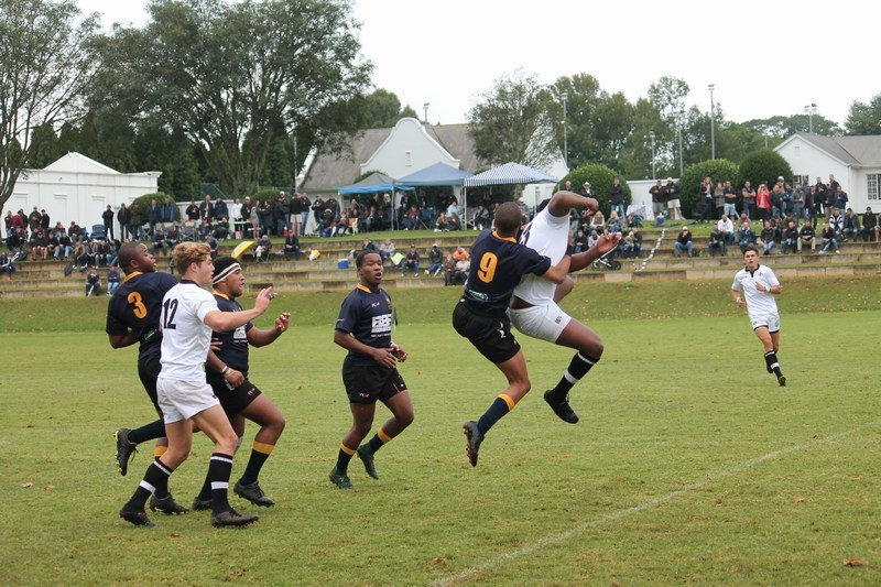 Rugby vs Hilton (2)