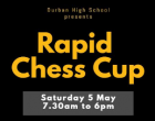 Rapid Chess Cup @ DHS