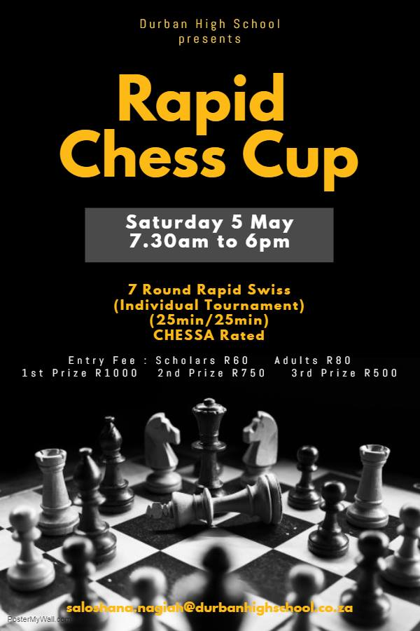 Rapid Chess Cup