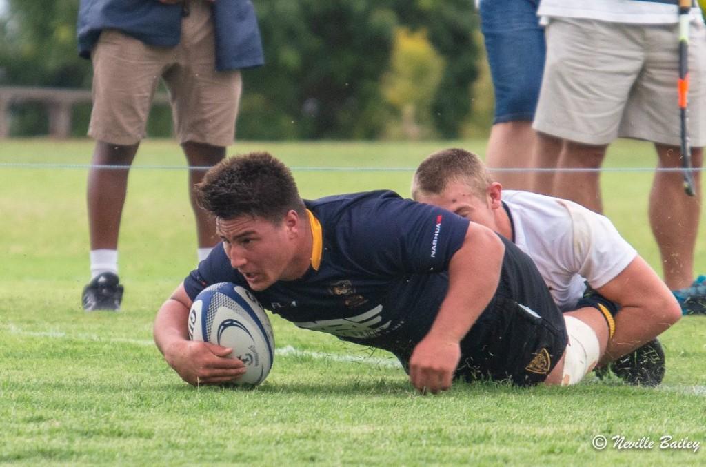 Rugby vs Northwood (2)