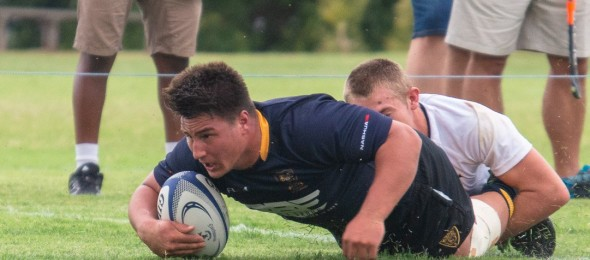 1st XV Rugby : DHS vs Northwood : Match Report