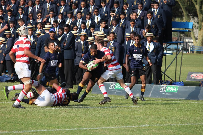 mini-Rugby vs Michaelhouse (5)