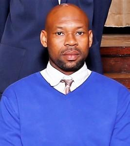 Coach Letha Zulu