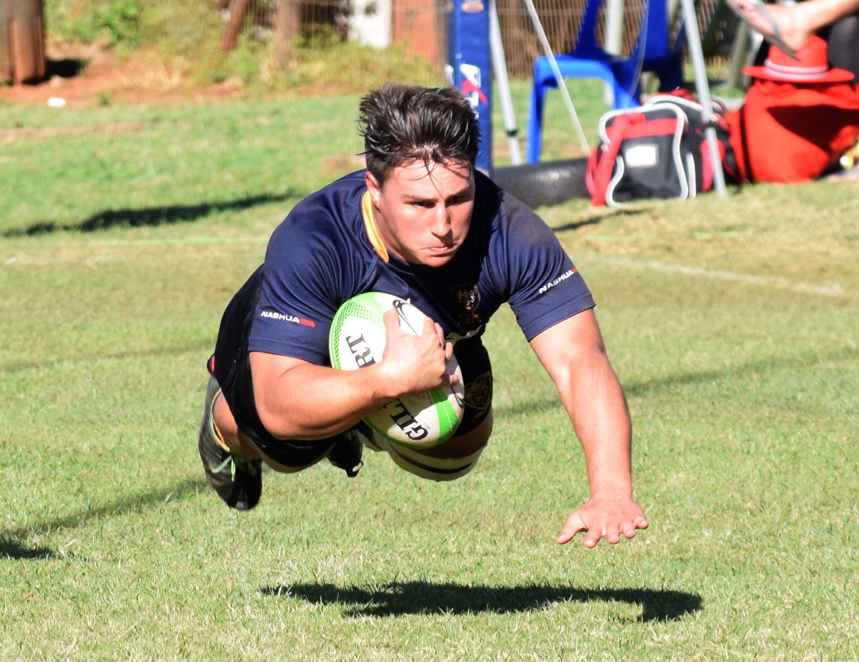 1st XV Rugby vs Maritzburg College : Match Report