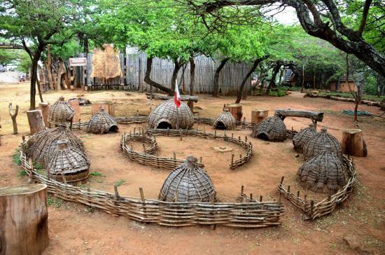 Grade 11 IsiZulu Cultural Tour