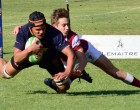 1st XV Rugby vs Kearsney College : Match Report