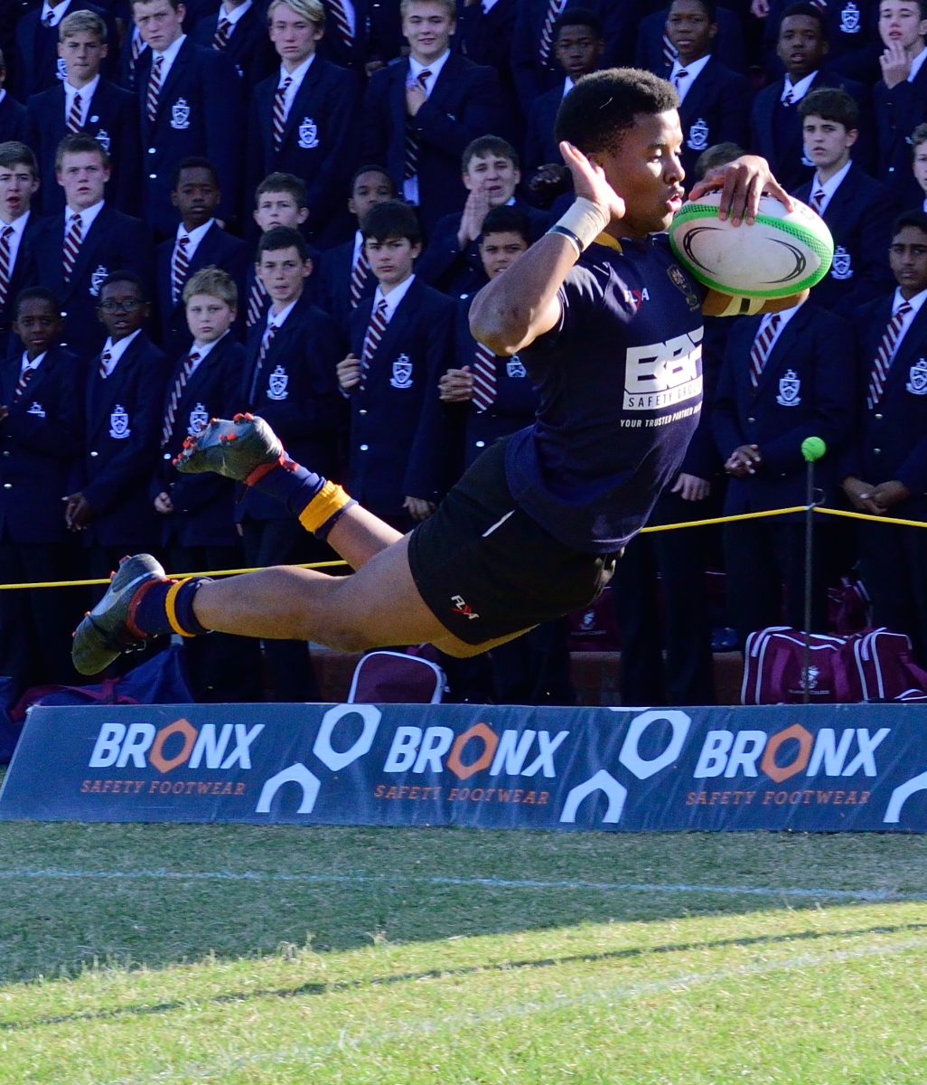 1st Xv Rugby Vs Kearsney College Match Report Durban