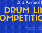 Drumline Competition