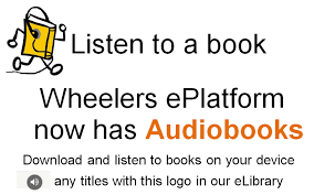 Wheelers Audio Books