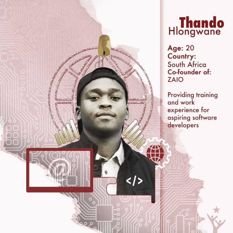 Thando Hlongwane