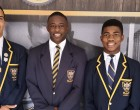 Rugby Selections for Academy and Grant Khomo Weeks Taariq Kruger, Brian Dosemba, Kwanele Manakhuza, Darren Booysen