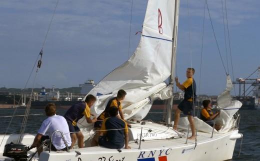 DHS Sailing Edited