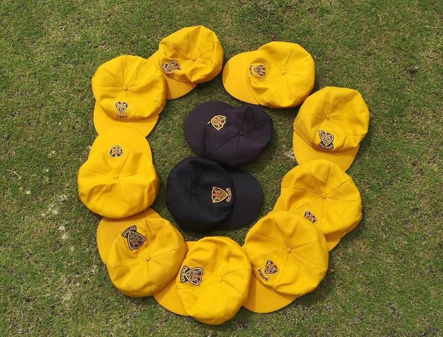 1st XI Cricket Match Reports