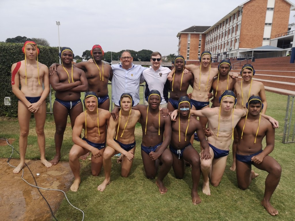 DHS U16A Team