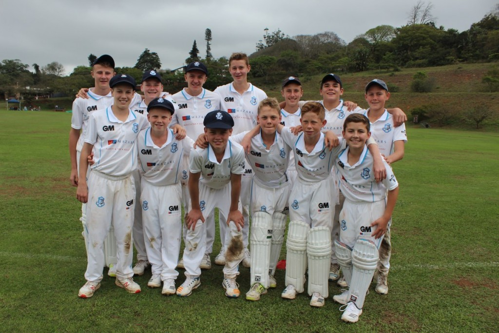 Paarl Boys' High School U14A Cricket