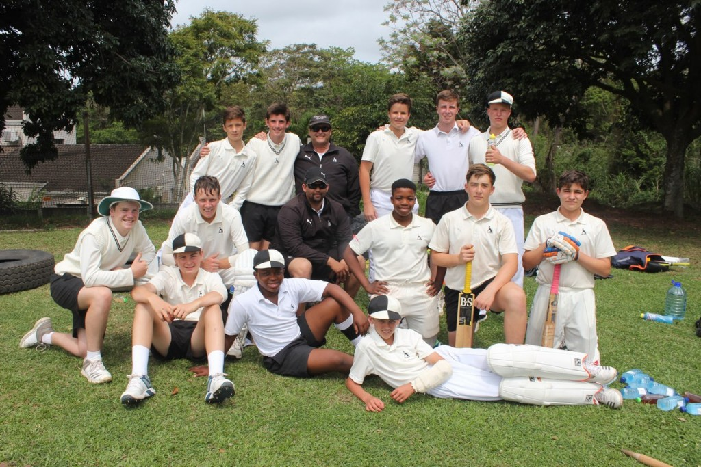 Selborne College U14A Cricket