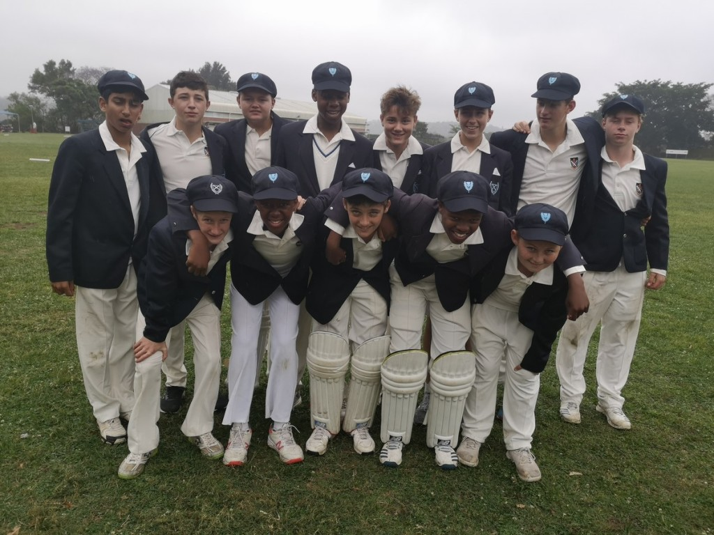 St Andrew's College U14A Cricket