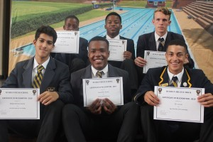 KZN Touch Rugby Reps