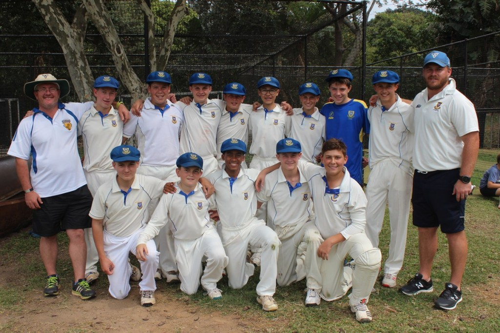 Waterkloof  High School U14A