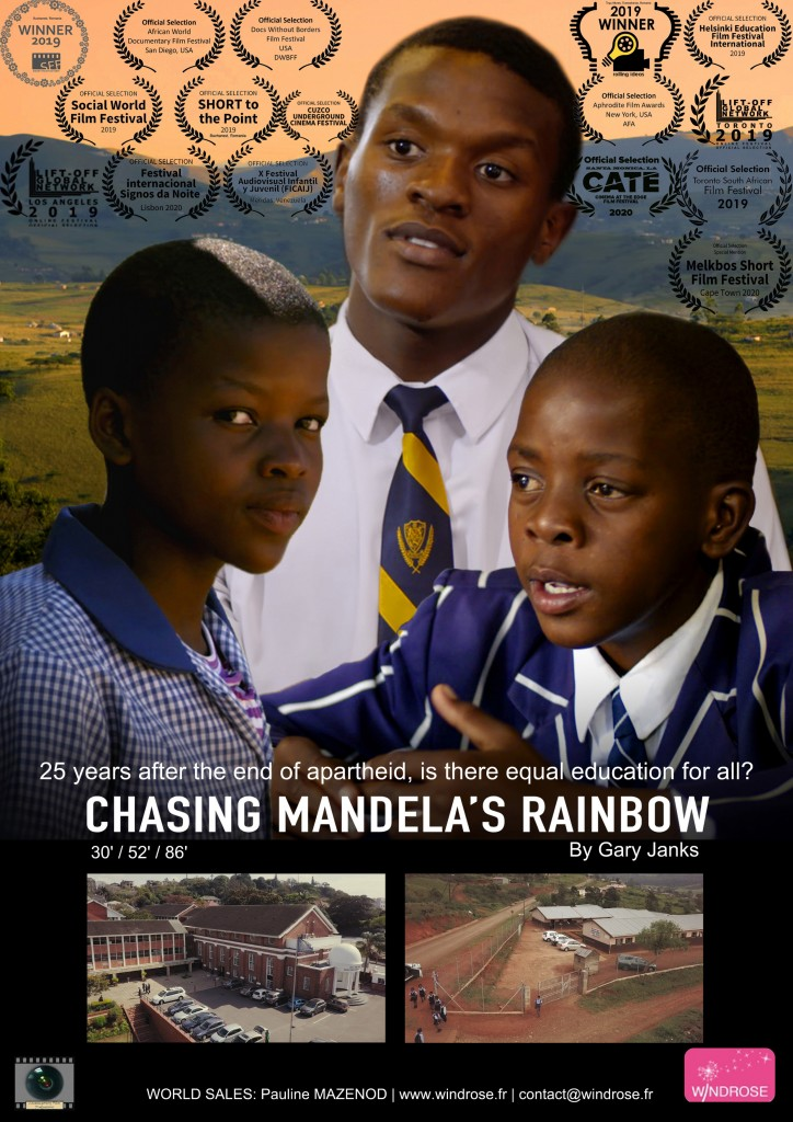 Chasing Mandela's Rainbow