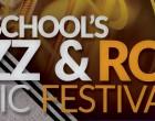 KZN Schools Jazz & Rock Music Festival @ DHS