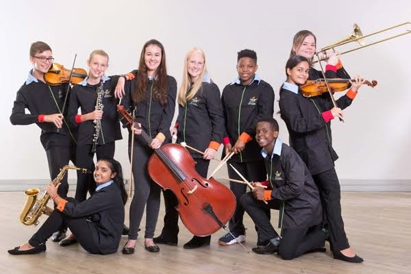 KZN Youth Orchestra
