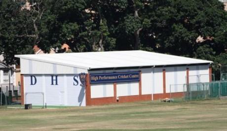 Cricket Centre1