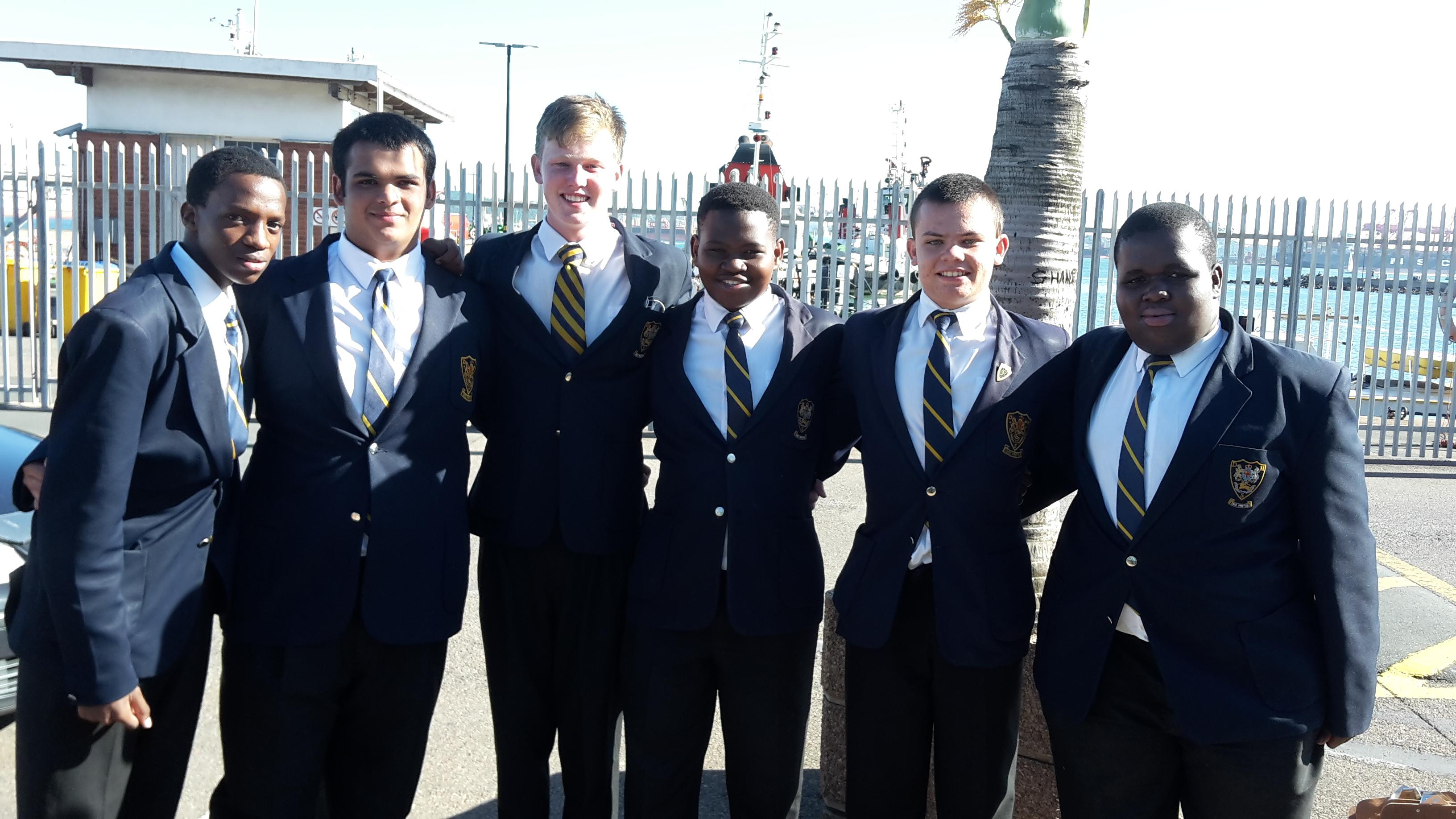 Durban Youth Council (DYC)