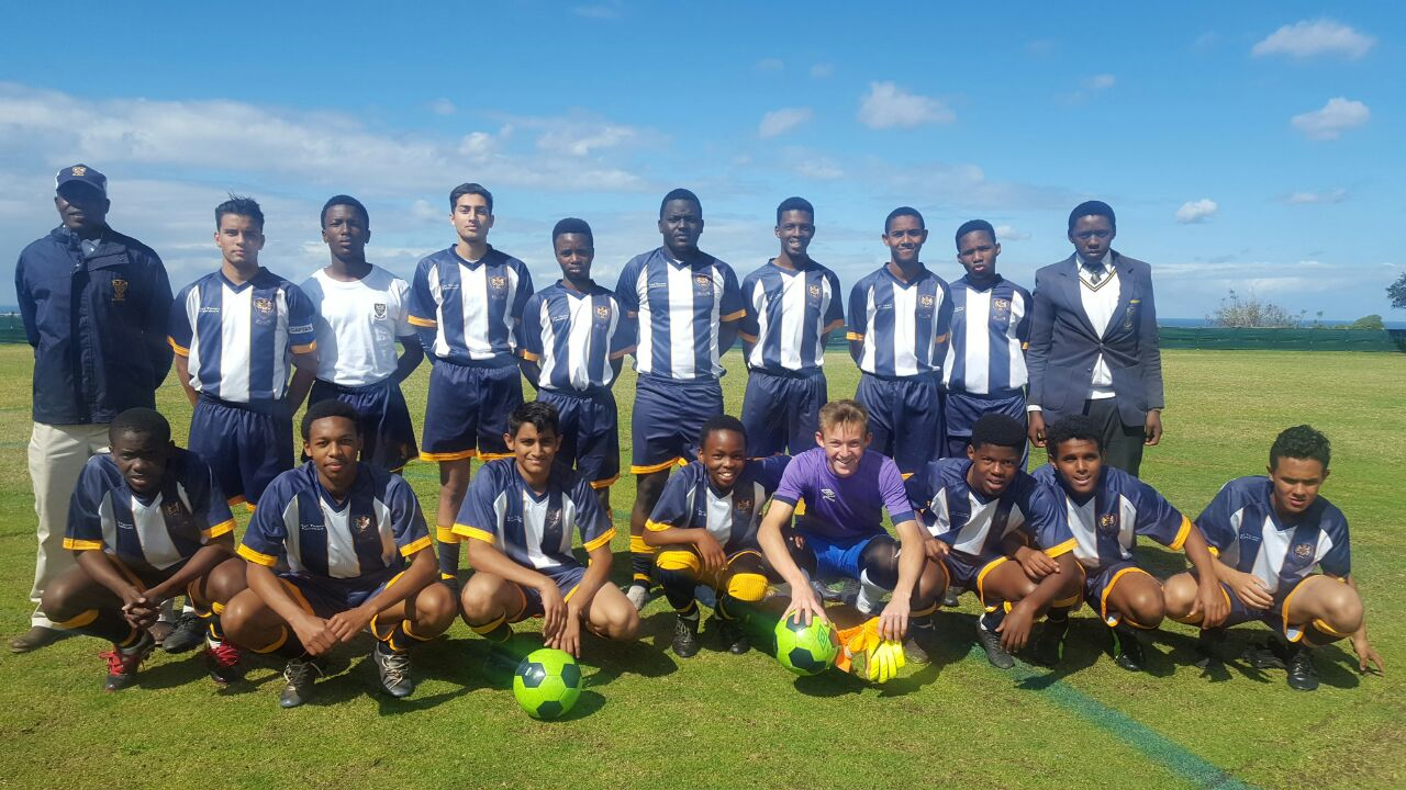 The 1st XI