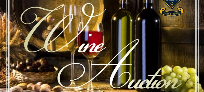 DHS to Host Wine Auction!