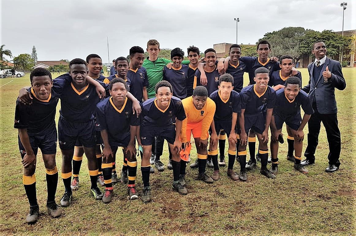 1st XI Football