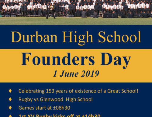 Founders Day Celebrations